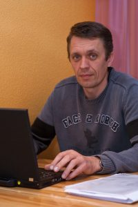 Andres Rada